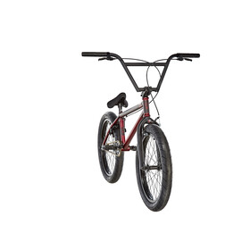 Stereo Bikes Plug In BMX , punainen